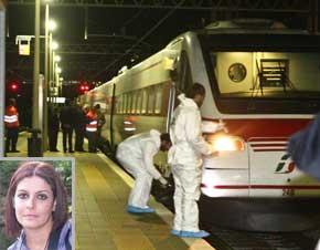 Vibo Valentia: tragedia d'amore, 33enne si getta sotto un treno