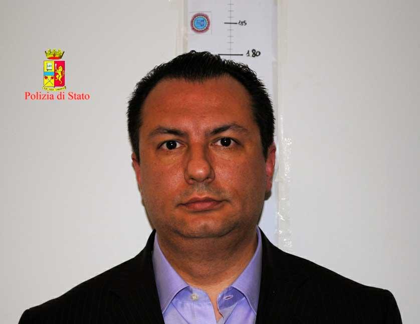 Reggio: Operazione Falsa Politica, arrestato ex consigliere regionale Cherubino