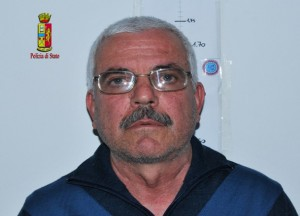 Siderno: catturato latitante Giuseppe Gallizzi