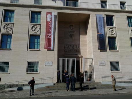 Il Museo Archeologico di Reggio Calabria aperto per le prossime festività