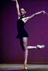 Stagione di Danza
