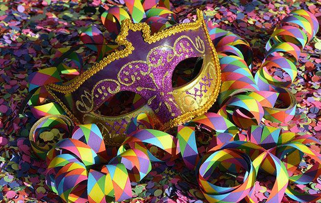LA VETRINA PIU' BELLA: torna il contest di Carnevale a Castrovillari