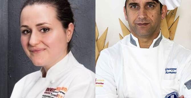 Tra gli Ambasciatori del gusto nel mondo, anche due chef calabresi