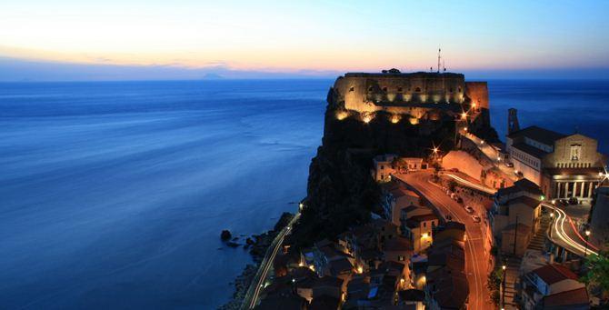 Forbes inserisce Scilla tra le mete italiane da visitare quest'estate