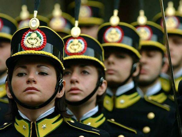 Calabria: concorso per 22 sottotenenti della GdF in servizio permanente