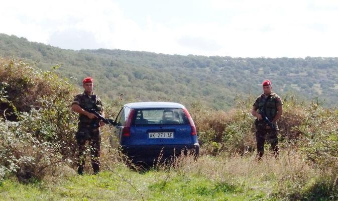Arrestato latitante condannato per il sequestro Sgarella
