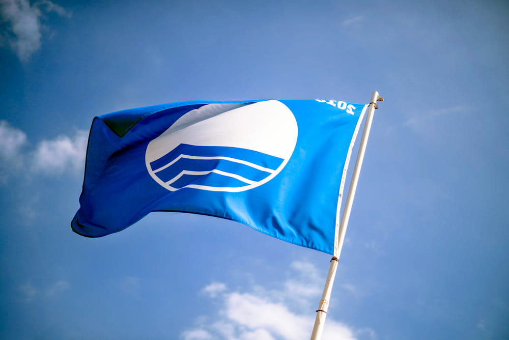 Estate 2019: ben 11 Bandiere Blu per la Calabria