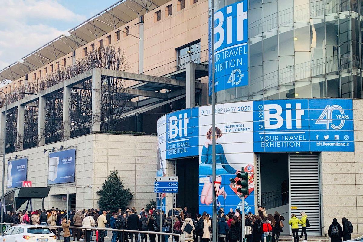 Calabria protagonista alla BIT di Milano