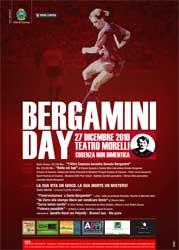 Cosenza: oggi il secondo Bergamini-Day