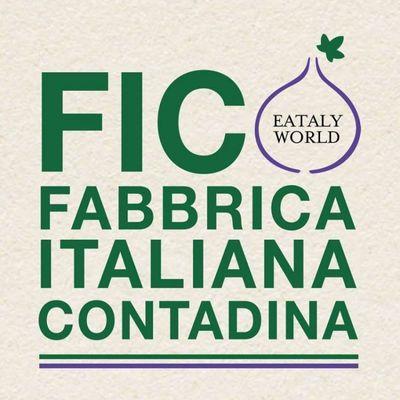 La Calabria a FICO: la prima Fabbrica Italiana Contadina