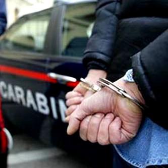 Maierato: arrestato ex assessore per furto energia