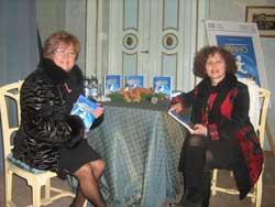 Presentato il nuovo libro di Rosa Teresa Lamanna