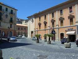 Zona Franca Urbana a Rossano