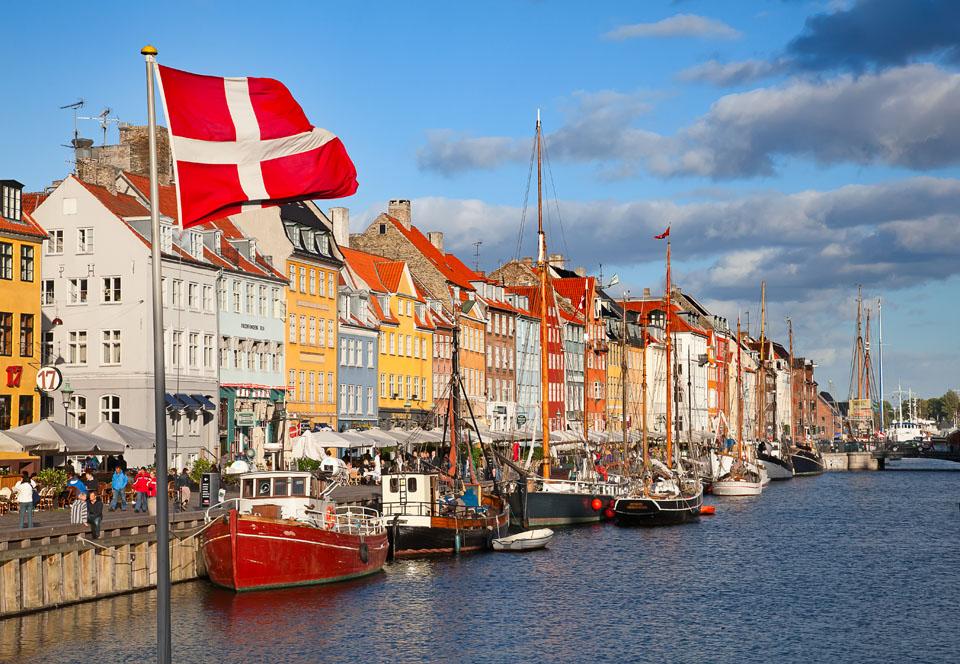 Le eccellenze calabresi alla conquista della Danimarca
