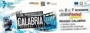 Al via l'edizione 2013 del Festival Cinematografico della Calabria