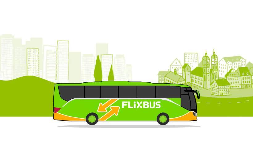 Estate 2019: FlixBus punta sulla Calabria