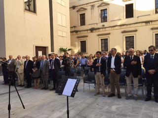Chiusa la XX Edizione del Premio la Città del Sole per i Calabresi di Calabria