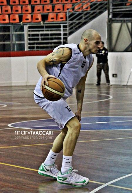Reggio Calabria: Basket, la Vis difende il primato domani contro Capo d'Orlando