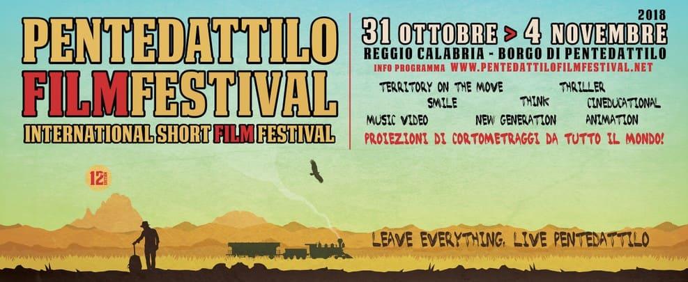 Tutto pronto per la XII Edizione del Pentedattilo Film Festival