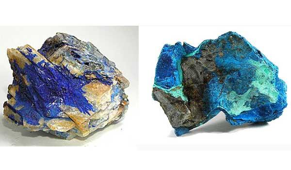 Scoperti due nuovi minerali in Calabria