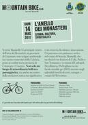L'anello dei Monasteri: storia, cultura, spiritualità! Escursione in mountain bike a Soveria Mannelli