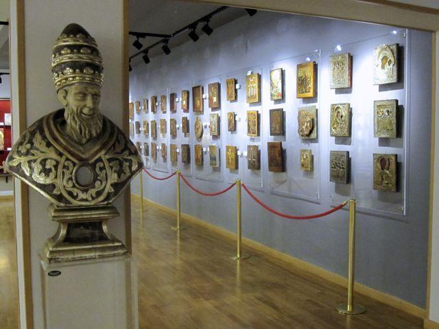 Reggio Calabria sceglie il Museo San Paolo per le giornate FAI d'inverno