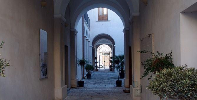 Il Museo di Locri racconta i paesaggi d'Aspromonte