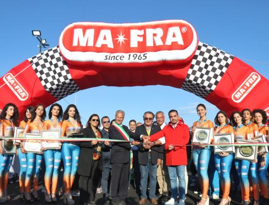 Il Motorshow 2Mari arriva in provincia di Reggio Calabria