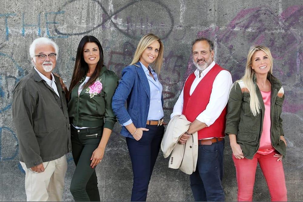 Linea Verde scopre Reggio Calabria: record di ascolti
