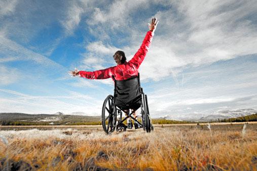 In Calabria la nuova frontiera del turismo per disabili