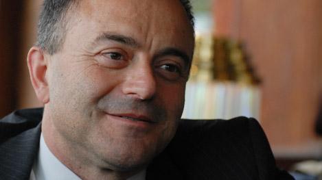 Nicola Gratteri su inchiesta Expo 2015: Le mafie stanno dominando l'Italia e l'Europa