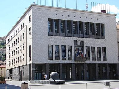 Sindaco Occhiuto: Ecco le basi per il nuovo gemellaggio scientifico - culturale con la citt� di Padova