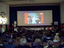Successo di critica per il film Liquirizia: le tue radici
