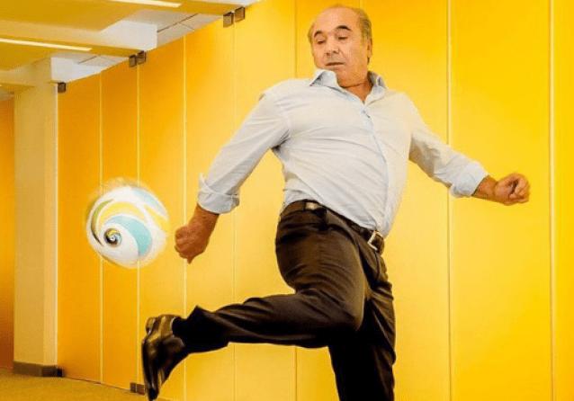 La Fiorentina passa nelle mani di un miliardario calabrese