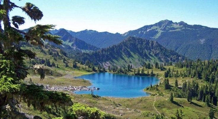 Secondo una ricerca scientifica, in Calabria si respira aria purissima