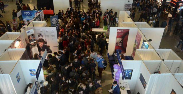 A Reggio Calabria torna il Salone dello Studente