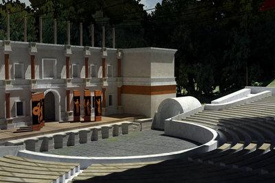 Al via il Festival del Teatro Classico di Locri Epizefiri