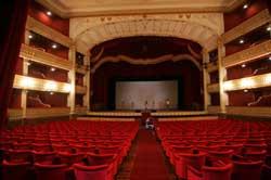 Cosenza: Mercoled� 25 maggio al Rendano la premiazione dei vincitori delle borse di studio Renata Gandini