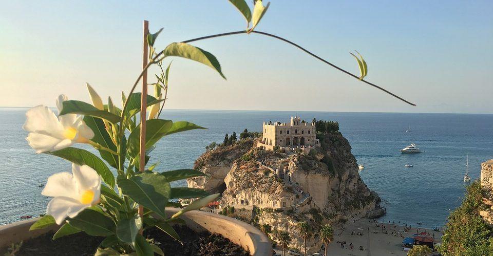 Tropea punta al titolo di Capitale italiana della cultura