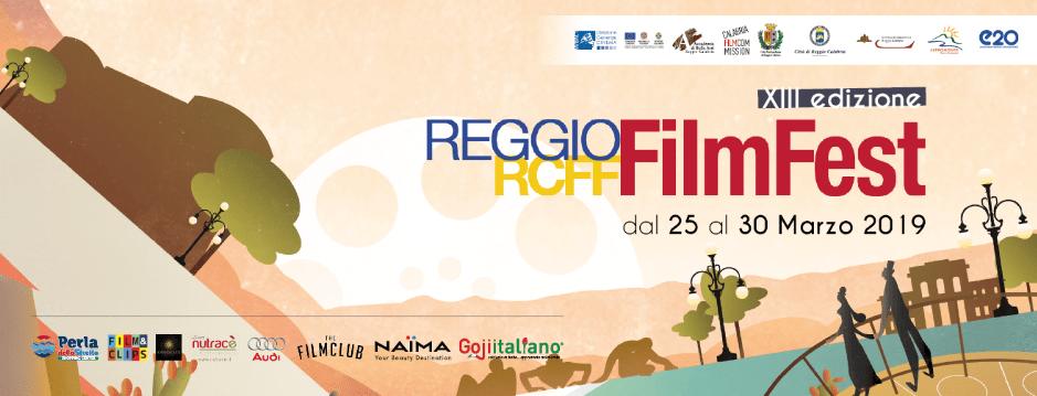 Attesi tanti big alla XIII edizione del Reggio Calabria FilmFest