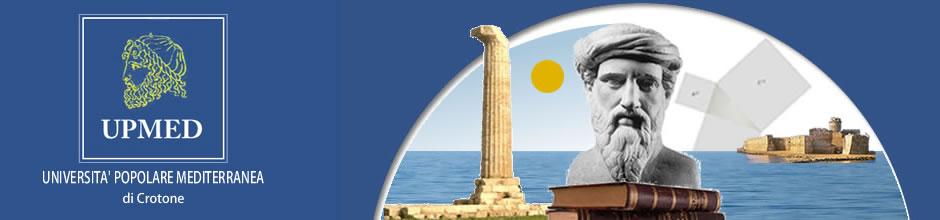 Crotone: Umped, al via i corsi di Storia, Archeologia e Storia dell'arte