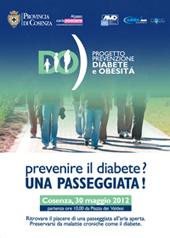 Cosenza: in fase di conclusione il progetto Prevenzione Diabete e Obesit�