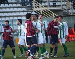 Seconda Divisione: la Vigor si aggiudica il derby, altra sconfitta per il Catanzaro