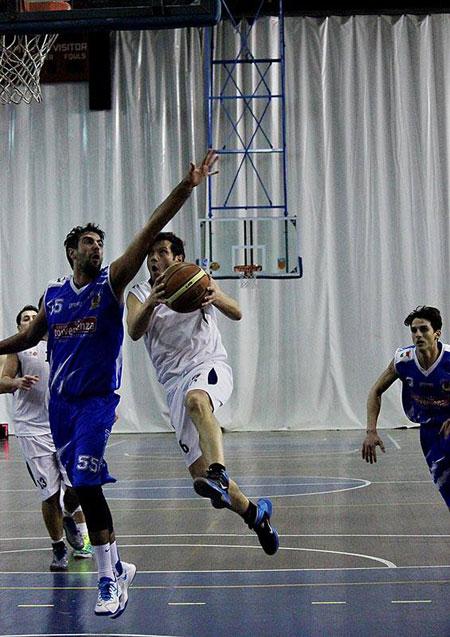 Reggio Calabria basket: La Vis vince ancora e consolida il primo posto