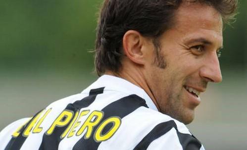 Crotone: ascolta un messaggio di Del Piero e si risveglia dal coma