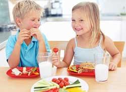 Crotone: campagna di sensibilizzazione su alimentazione sana nei bambini