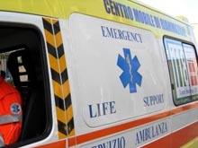 Reggio: grave incidente sull'A3, coinvolte tre automibili