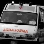 Incidente stradale: scontro tra auto e camion, un morto nel vibonese