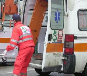 Reggio Calabria: si ribalta il trattore, morte due persone
