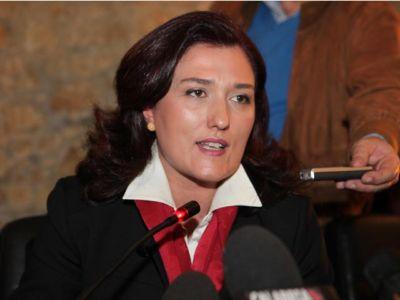 Antonella Stasi ha partecipato al Comitato Portuale di Gioia Tauro